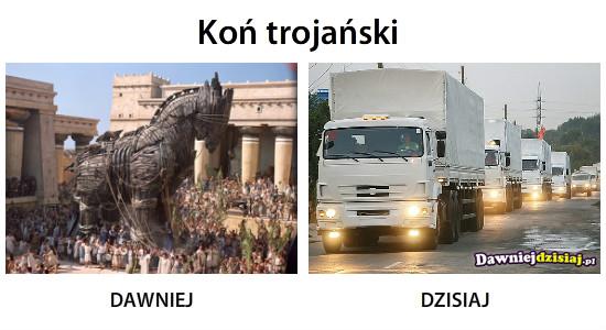 Koń trojański –