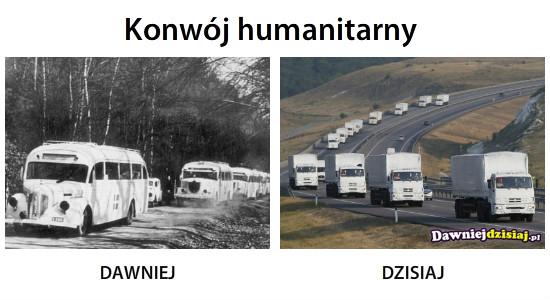 Konwój humanitarny –