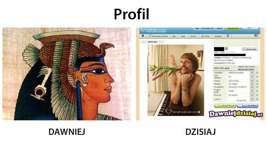 Profil –