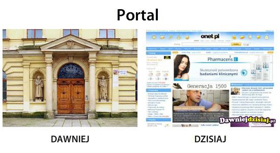 Portal –