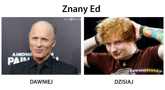 Znany Ed –