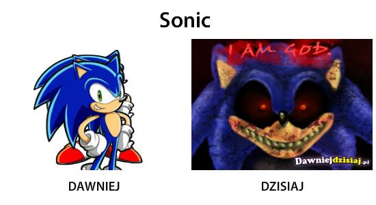 Sonic –