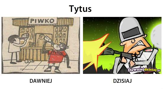 Tytus –