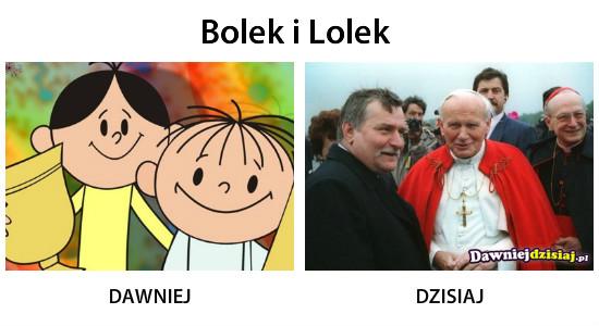 Bolek i Lolek –