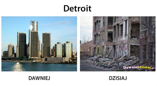 Detroit –