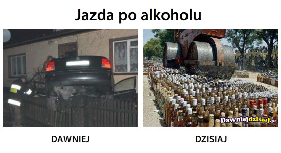 Jazda po alkoholu –