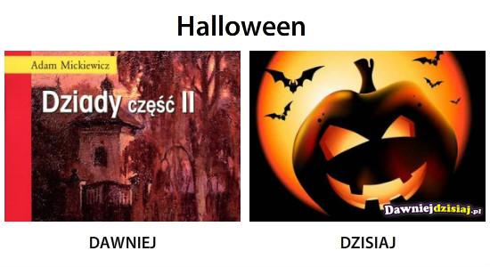 Halloween –