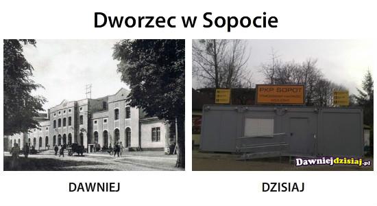 Dworzec w Sopocie –