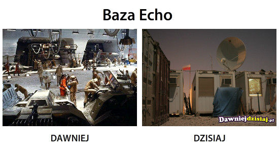 Baza Echo –
