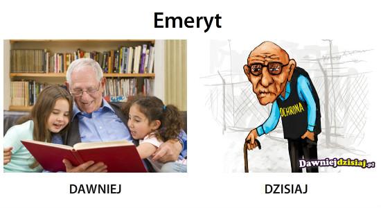 Emeryt –