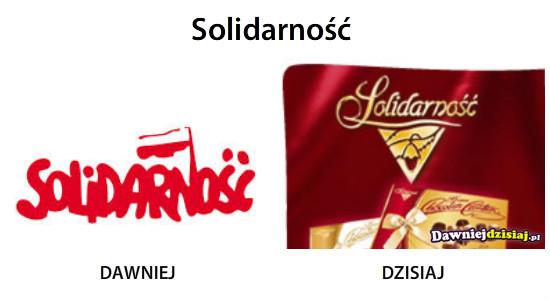 Solidarność –