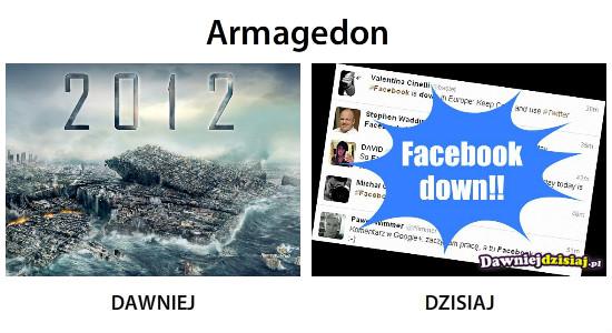 Armagedon –