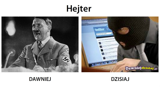 Hejter –