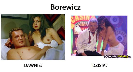 Borewicz –