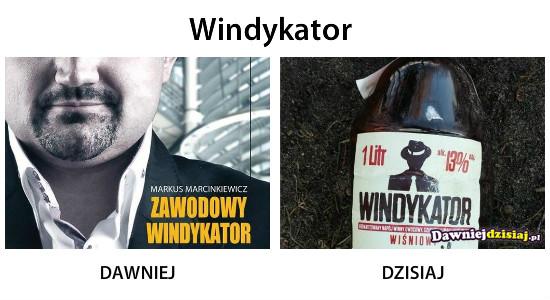 Windykator –