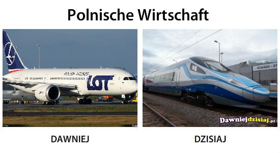 Polnische Wirtschaft –