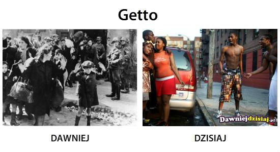 Getto –