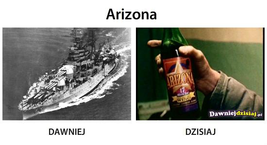 Arizona –