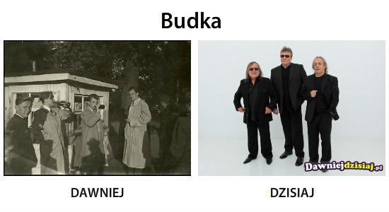 Budka –
