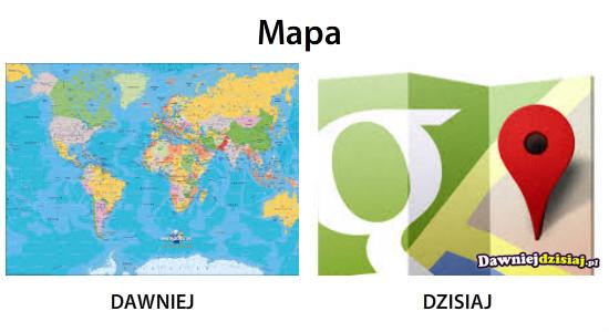 Mapa –