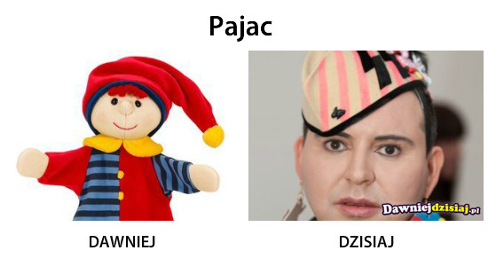 Pajac –