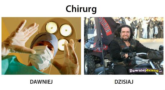 Chirurg –