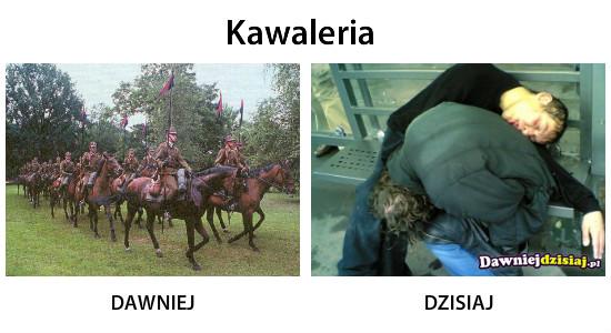 Kawaleria –