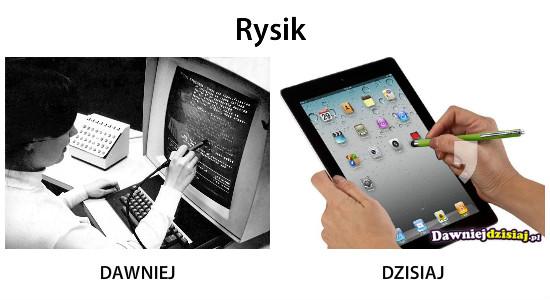 Rysik –