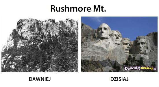 Rushmore Mt. –