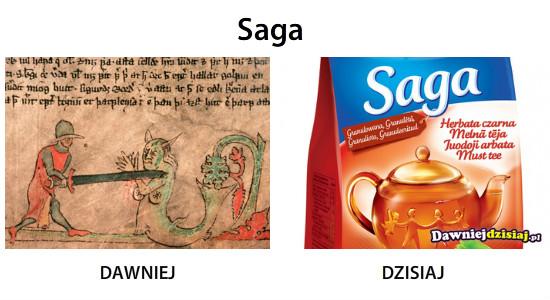 Saga –