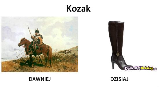 Kozak –