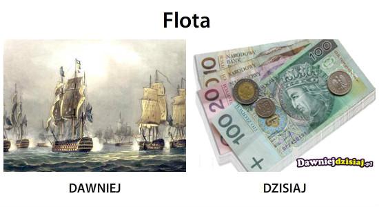 Flota –