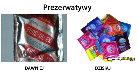 Prezerwatywy –