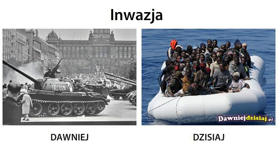 Inwazja –