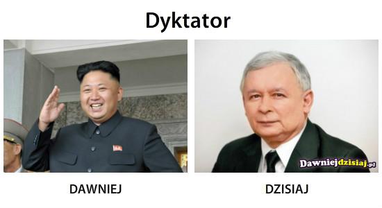 Dyktator –