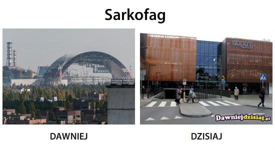 Sarkofag –