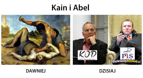 Kain i Abel –
