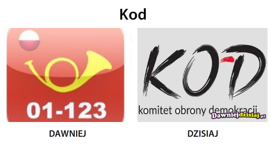 Kod –