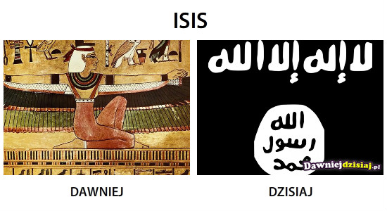 ISIS –