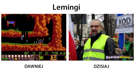 Lemingi –