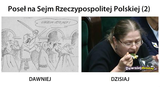 Poseł na Sejm Rzeczypospolitej Polskiej (2) –