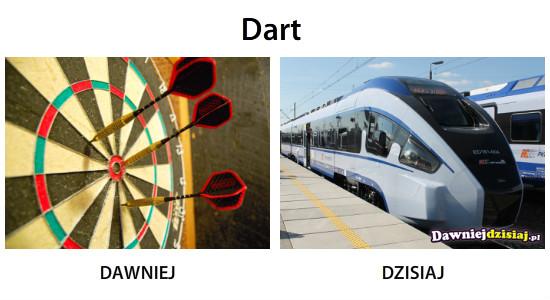 Dart –