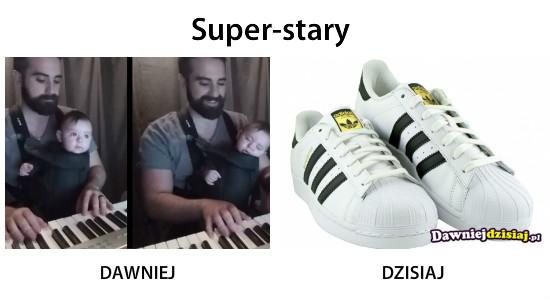 Super-stary –
