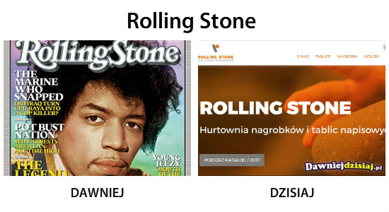 Rolling Stone –