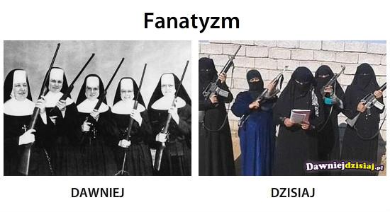 Fanatyzm –
