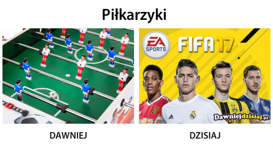Piłkarzyki –