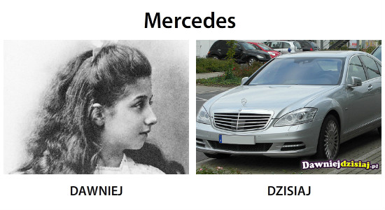Mercedes –