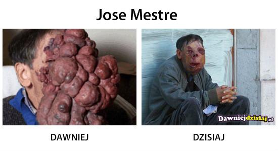 Jose Mestre –