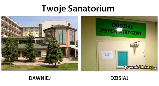 Twoje Sanatorium –