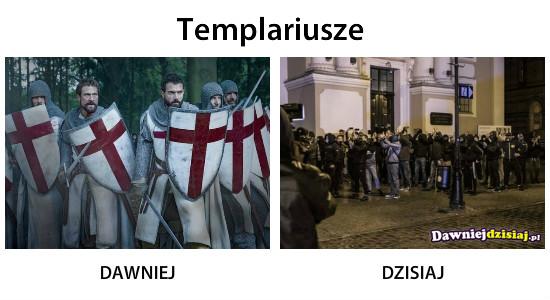 Templariusze –